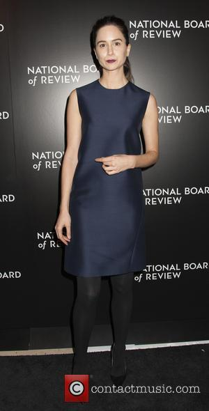 Katherine Waterston - 2014 National Board of Review Gala at Cipriani 42nd Street - Arrivals - New York City, United...
