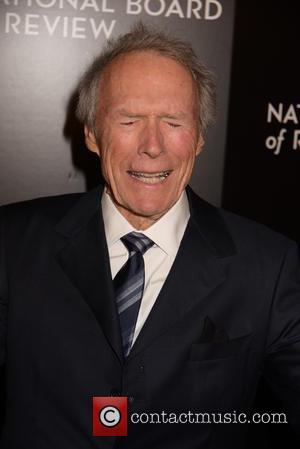 Clint Eastwood - 2014 National Board of Review Gala at Cipriani 42nd Street - Arrivals at Cipriani 42nd. - New...