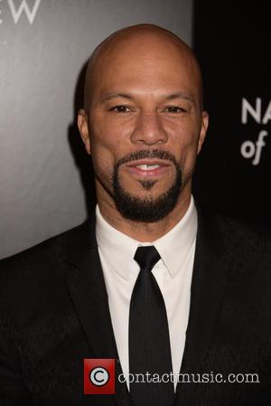 Common - 2014 National Board of Review Gala at Cipriani 42nd Street - Arrivals at Cipriani 42nd. - New York...