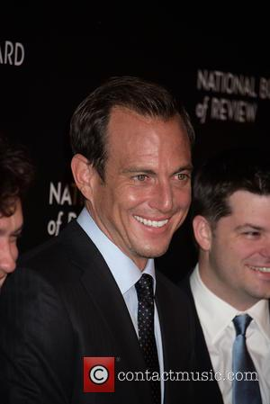 Will Arnett - 2014 National Board of Review Gala at Cipriani 42nd Street - Arrivals at Cipriani 42nd. - New...
