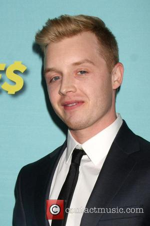 Noel Fisher - Shots as Showtime celebrated the launch of new seasons Of TV shows