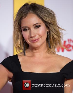 Ashley Jones - A host of stars were photographed as they arrived for the World premiere of Screen Gems comedy...