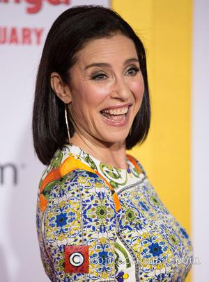 Mimi Rogers - A host of stars were photographed as they arrived for the World premiere of Screen Gems comedy...