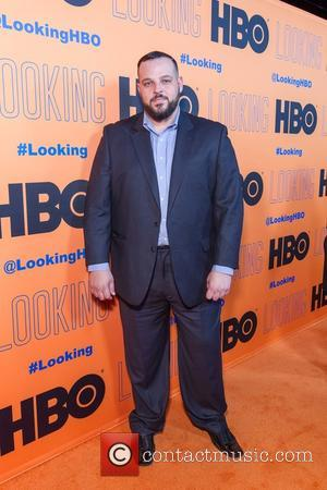Daniel Franzese - Shots of a host of celebrities as they arrived for the world premiere of 'Looking' which was...