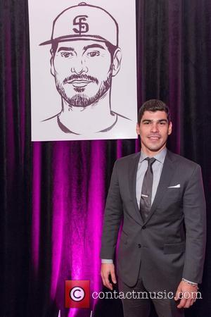 Raul Castillo - Shots of a host of celebrities as they arrived for the world premiere of 'Looking' which was...