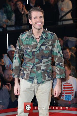Perez Hilton - Shots of the 2015 contestants from Celebrity Big Brother 2015 as they enter in to the house...