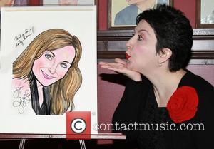 Judy Mclane's Portrait and Lauren Cohn