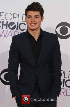 Gregg Sulkin - A variety of stars were photographed as they took to the red carpet for the 41st Annual...
