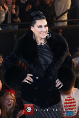 Big Brother and Michelle Visage