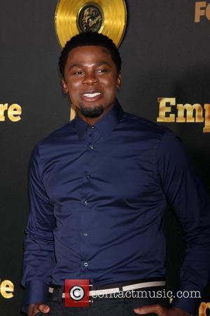 Fox Empire Premiere: The Grove Los Angeles