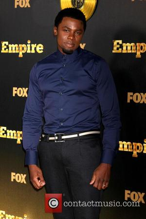 Derek Luke Lost 15 Pounds For Sexy Empire Scenes By Scrapping Christmas
