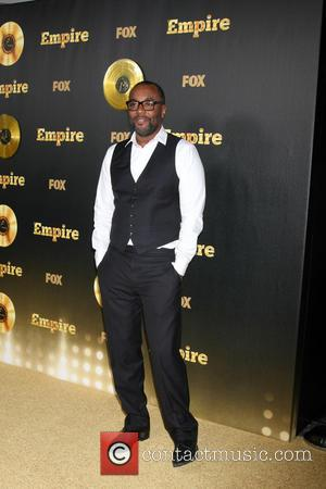 Lee Daniels - FOX TV's  Empire premiere event - Arrivals at ArcLight Cinerama Dome Theater - Los Angeles, California,...