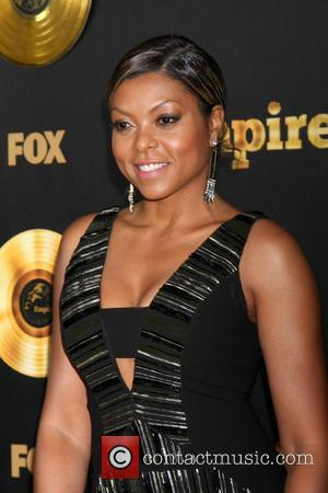 Taraji P Henson - FOX TV's  Empire premiere event - Arrivals at ArcLight Cinerama Dome Theater - Los Angeles,...