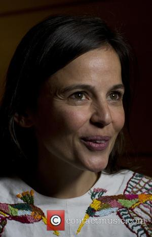 Elena Anaya - Goya Film Awards 2015 candidates press conference at Academia de Cine - Madrid, Spain - Wednesday 7th...