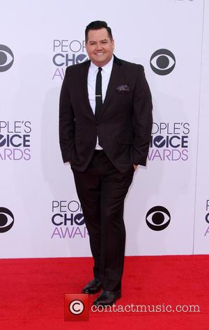 Ross Mathews - The 41st Annual People's Choice Awards at Nokia Theatre LA Live - Arrivals at Nokia Theatre L.A....
