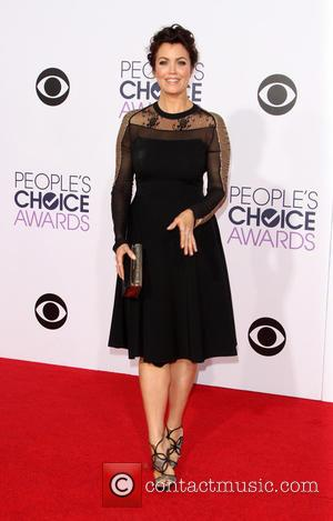Bellamy Young - The 41st Annual People's Choice Awards at Nokia Theatre LA Live - Arrivals at Nokia Theatre L.A....