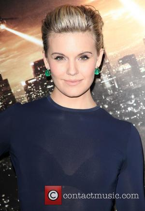 Maggie Grace - Shots of a variety of stars including Liam Neeson as they attend the 'Taken 3' fan event...