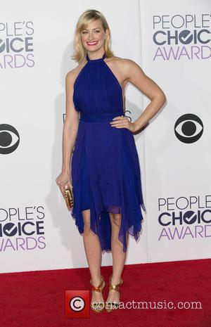 Beth Behrs - A variety of stars were photographed as they took to the red carpet for the 41st Annual...