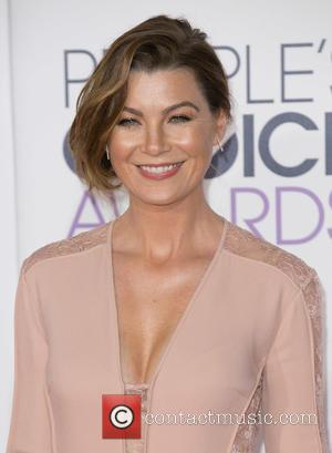 Ellen Pompeo - A variety of stars were photographed as they took to the red carpet for the 41st Annual...