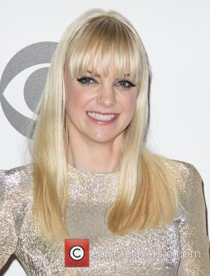 Anna Faris - The 41st Annual People's Choice Awards - Press Room at Nokia Theatre L.A. Live, Annual People's Choice...
