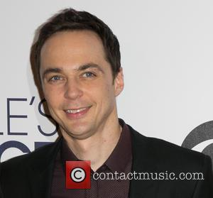 Jim Parsons - The 41st Annual People's Choice Awards - Press Room at Nokia Theatre L.A. Live, Annual People's Choice...