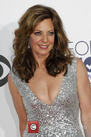 Allison Janney - A variety of stars were photographed as they took to the red carpet for the 41st Annual...