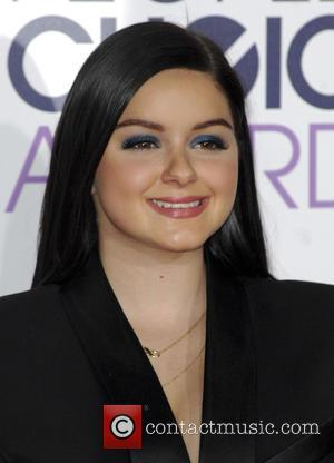 Ariel Winter - A variety of stars were photographed as they took to the red carpet for the 41st Annual...