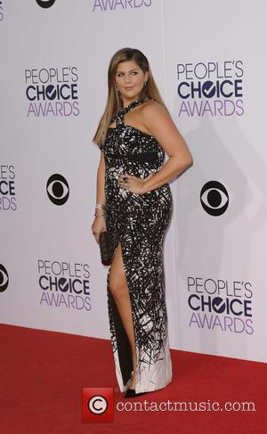 Hillary Scott - A variety of stars were photographed as they took to the red carpet for the 41st Annual...