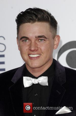 Jesse McCartney - A variety of stars were photographed as they took to the red carpet for the 41st Annual...