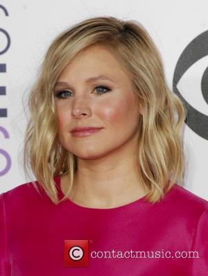 Kristen Bell - A variety of stars were photographed as they took to the red carpet for the 41st Annual...