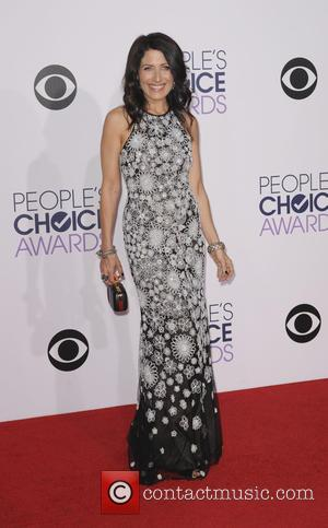 Lisa Edelstein - A variety of stars were photographed as they took to the red carpet for the 41st Annual...