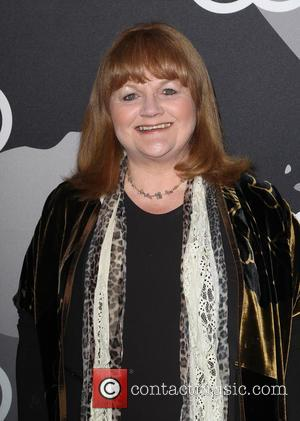 Lesley Nicol - Shots of a host of stars as they attended the Golden Globes Week 2015 in association with...