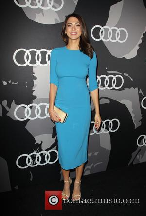Moran Atias - Shots of a host of stars as they attended the Golden Globes Week 2015 in association with...