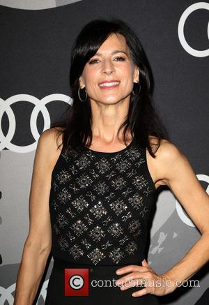 Perrey Reeves - Shots of a host of stars as they attended the Golden Globes Week 2015 in association with...