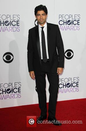 Adrian Grenier - A variety of stars were photographed as they took to the red carpet for the 41st Annual...