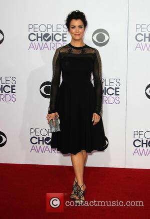 Bellamy Young - A variety of stars were photographed as they took to the red carpet for the 41st Annual...
