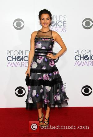 Camilla Luddington - A variety of stars were photographed as they took to the red carpet for the 41st Annual...
