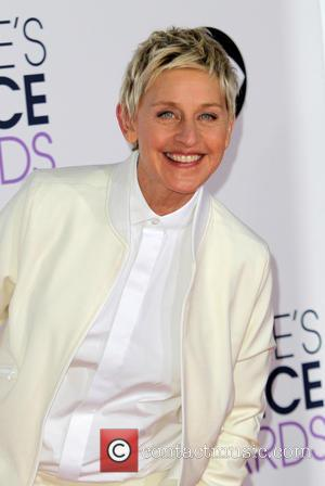 "Ellen DeGeneres Claims ""We Need Everyone On Our Side"" When Talking Gay Marriage"