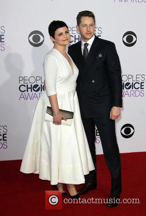 Ginnifer Goodwin and Josh Dallas
