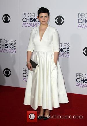 Ginnifer Goodwin - A variety of stars were photographed as they took to the red carpet for the 41st Annual...