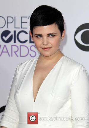 Ginnifer Goodwin Recorded Tinker Bell In Disney Bed While Pregnant