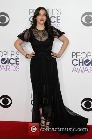 Kat Dennings - A variety of stars were photographed as they took to the red carpet for the 41st Annual...