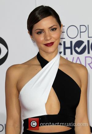 Katharine McPhee - A variety of stars were photographed as they took to the red carpet for the 41st Annual...