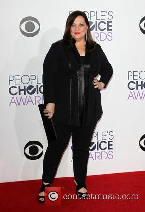 Melissa McCarthy - A variety of stars were photographed as they took to the red carpet for the 41st Annual...