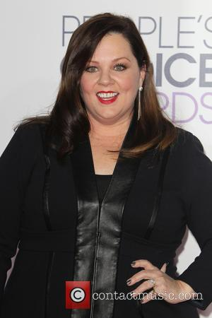 Will Melissa Mccarthy Be Taking The Lead In Paul Feig's 'Ghostbuster's' Reboot?