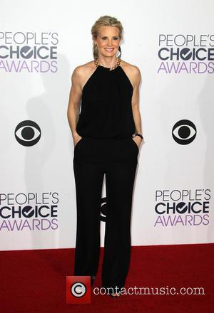 Monica Potter - A variety of stars were photographed as they took to the red carpet for the 41st Annual...