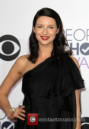 Caitriona Balfe - A variety of stars were photographed as they took to the red carpet for the 41st Annual...