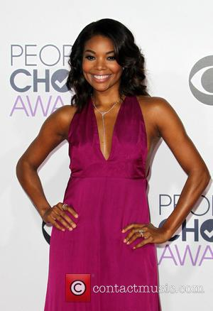 Gabrielle Union - A variety of stars were photographed as they took to the red carpet for the 41st Annual...