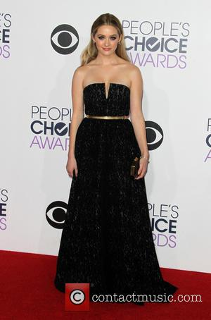 Greer Grammer - A variety of stars were photographed as they took to the red carpet for the 41st Annual...