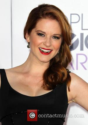Sarah Drew - A variety of stars were photographed as they took to the red carpet for the 41st Annual...